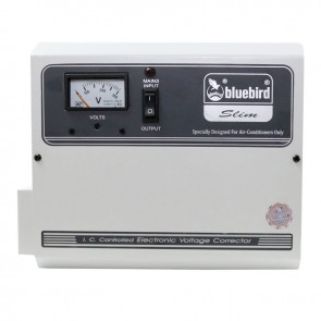 Bluebird 5KVA 170V-280V Voltage Stabilizer (Upto 2 Ton AC)