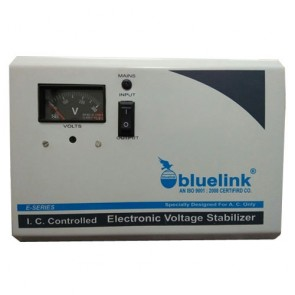 Blue Link 4 KVA 160V Voltage Stabilizer (for AC Upto 1.5 Ton)