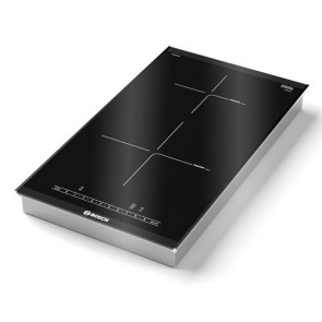 Bosch PIB375FB5I Built-in Induction Hob Glass Black