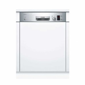 Bosch SMI25AS00I Built-in Semi Integrated 12 Place Settings Dishwasher