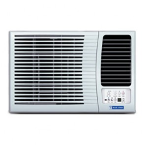Blue Star 3W12LA 1 Ton 3 Star Window AC R22