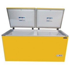 Blue Star Bottle Cooler 400 Litres CHBK400A