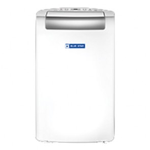 Blue Star CPAC12DA 1 Ton Portable AC R410A Copper