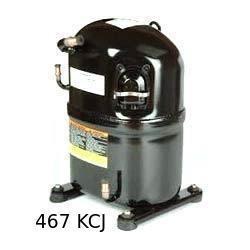 Emerson Copeland KCJ467 Deep Freezer Compressor (220 Ltrs.)