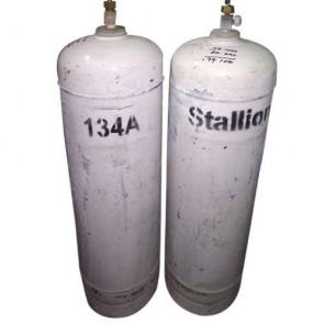 Stallion R134A Refrigerant Gas 62kg