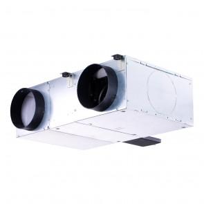 Carrier 3 Ton Hydronic Ductable Fan Coil Unit FCU