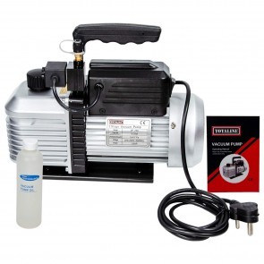 Carrier Totaline 12 CFM Two Stage Vacuum Pump