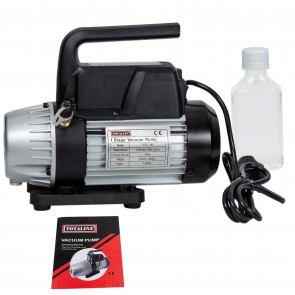 Carrier Totaline 1.8 CFM Single Stage Vacuum Pump