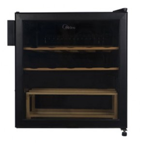 Carrier Midea MWCSD016WSA Wine Cooler