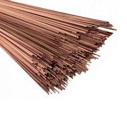 Copper Brazing Rod 25-kg