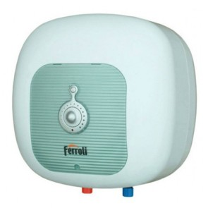 Ferroli Cubo 10V 10 L Storage water Heater