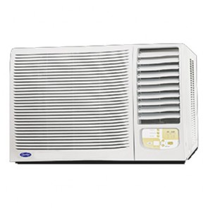 Carrier Starr Neo 1.5 Ton 3 Star Window AC R32 Copper