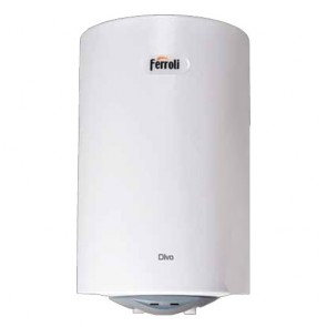 Ferroli Divo.15V 15 L Storage water Heater