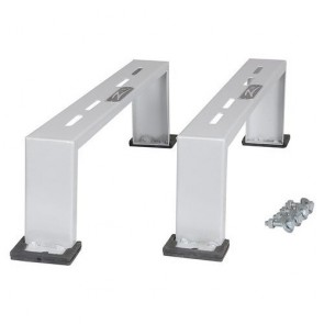 Supreme Floor Mount Outdoor Bracket P2 Type