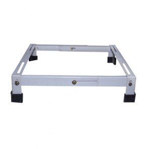 Supreme Floor Mount Outdoor Bracket Square Shape