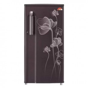 LG GL-B191KGLU 188 Ltr DC Refrigerator Graphite Lily