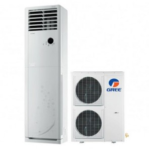 Gree GVH48AH 4 Ton Hot & Cold Inverter Tower AC Copper R410A