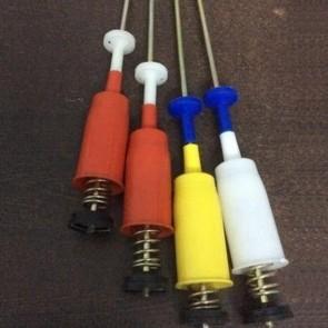 IFB Top Load Washing Machine Suspension Rod (7kg to 7.5kg) (Set of 4)