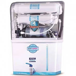 Kent Super Plus 8 L (RO+UF+UV+TDS) Water Purifier