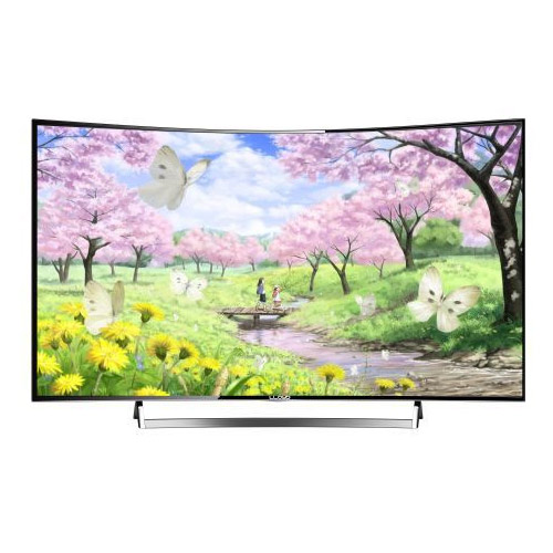 Lloyd L65UHD 165cm (65 Inches) Ultra HD 4K Smart LED TV