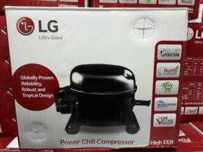 LG MA69LHJG Refrigerator Compressor (390 Ltrs.)