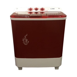 Lloyd LWMS65RP 6.5 kg Semi Automatic Washing Machine