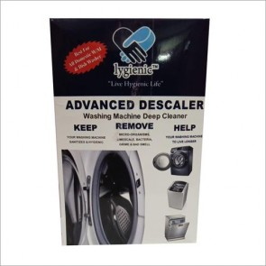 Lygienic Washing Machine Descaler (pack of 5)