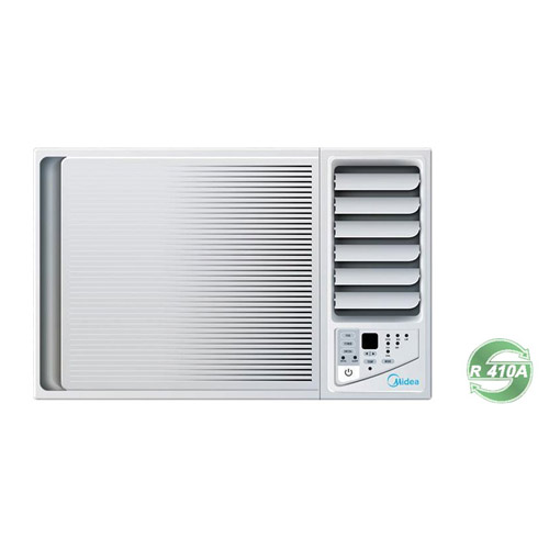 Carrier Midea Marvel 12K 1 Ton 3 Star Window AC