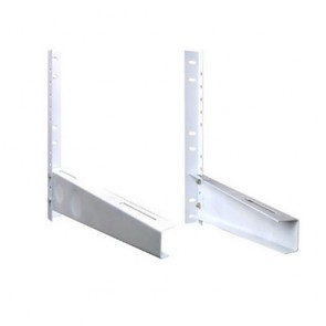 """AC Stand Outdoor Unit Wall Mounting 3.1 kg 19"""" Upto 2 ton"""