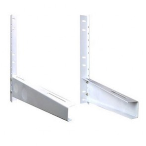 "AC Stand Outdoor Unit Wall Mounting 4.4 kg 36"" Heavy 2 ton & above"
