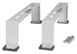 Supreme Floor Mount P2 Type Outdoor Bracket
