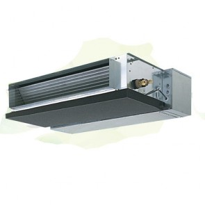 Mitsubishi Electric PE-P18JAK 1.5 Ton Ductable AC R410A Ceiling Concealed