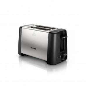 Philips HD4815 Pop Up Toaster 2 Slice 220V Stainless Steel