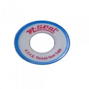 Pidilite M-Seal Teflon Tape 1/2 inch 5 Meter (Pack of 10)