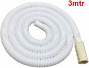 Inlet Drain Pipe 3 Meter Semi Auto Washing Machine Inlet Hose Pipe