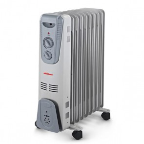 Sunflame SF-951 E Oil Filled Radiator Heater (11 fins)
