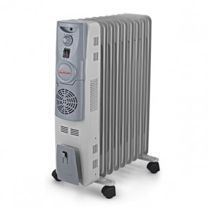 Sunflame SF-955 NF Oil Filled Radiator Heater