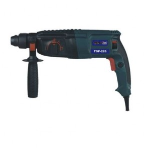 Tiger TGP-226 Rotary Hammer Drill Machine 800 Watt
