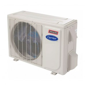 Carrier Totaline  1 Ton AC Outdoor Copper with Rotary Compressor