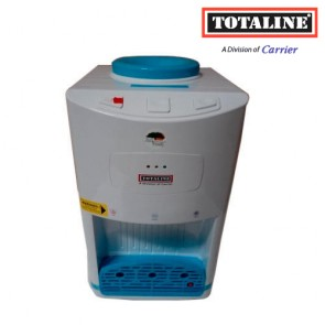 Totaline Water Dispenser Table Top 3 Taps