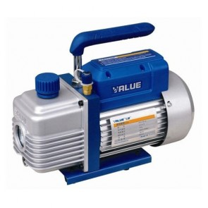 Value Single Stage Vacuum Pump