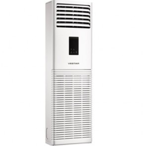 Vestar VAFSYR482XGAH 4 Ton Tower AC 3-Phase R410A Copper