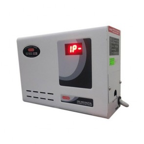 V-GUARD VNS 400 D 4KVA Digital Stabilizer (for AC Upto 1.5 Ton)