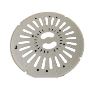 Haier Semi Auto Washing Machine Spin Cap (25cm)