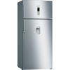 Bosch KDD56XI30I 2 Star Inverter Refrigerator 507 L with Water Dispenser (Stainless Steel)