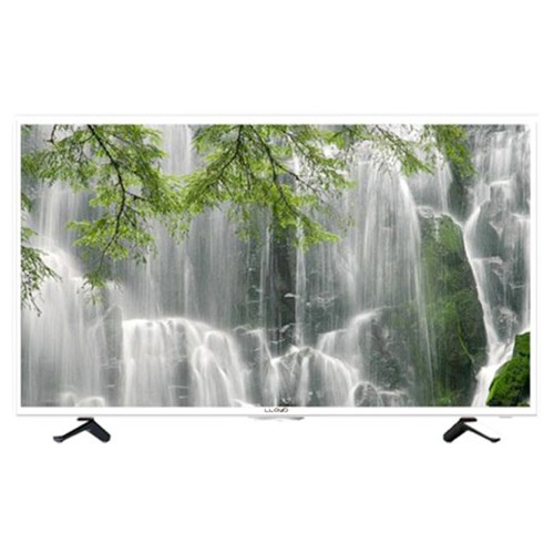 Lloyd GL40F0B0ZS 102cm (40 Inches) Full HD Smart LED TV