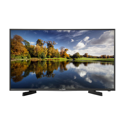 Lloyd GL49F0B0ZS  125cm (49 Inches) Full HD Smart LED TV