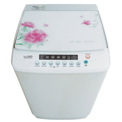 Lloyd Whiz Clean LWDD70UV 7 kg Fully Automatic Top Load Washing Machine