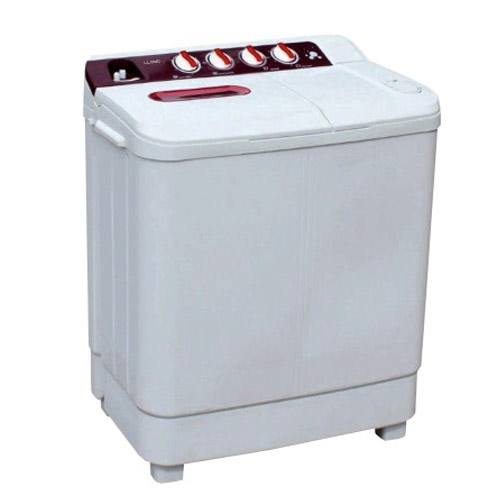 Lloyd LWMS65L 6.5 kg Semi Automatic Top Load Washing Machine