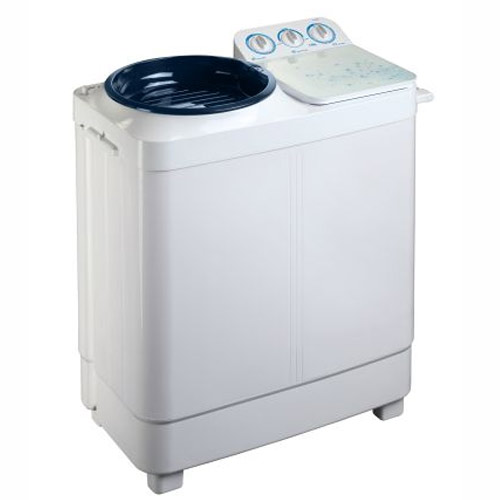 Lloyd WashBash LWMS65LT 6.5 kg Semi Automatic Washing Machine